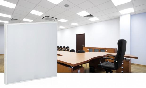 Новые светодиодные панели ДВО 6575 IEK® — универсальное удобство в освещении