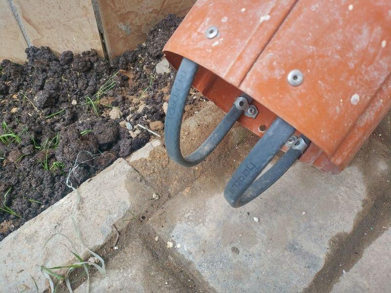 Компания «Аварит» смонтировала 7 км греющего кабеля в ЖК «Римский квартал»