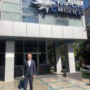 Рабочая встреча «Изолятор» в Межрегиональной распределительной сетевой компании Волги