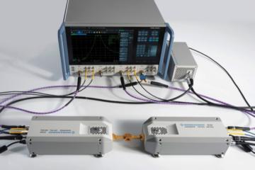 Модули расширения частотного диапазона Rohde & Schwarz внесены в реестр СИ РФ