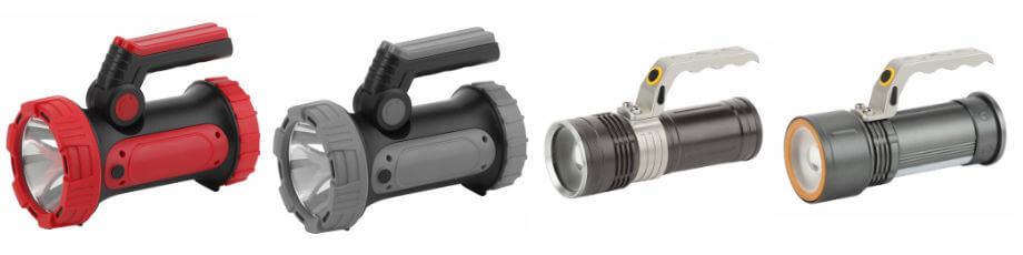 Светодиодные фонари ЭРА в ассортименте «Планета Электрика»
