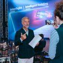 Первая выставка международного формата Light+Building с успехом прошла в Москве