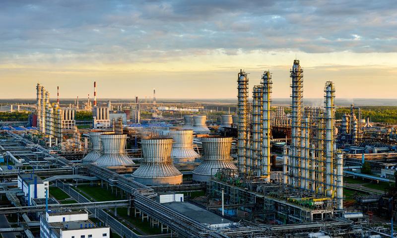 С начала года оборудование EKF отгружено более чем на 900 промышленных объектов