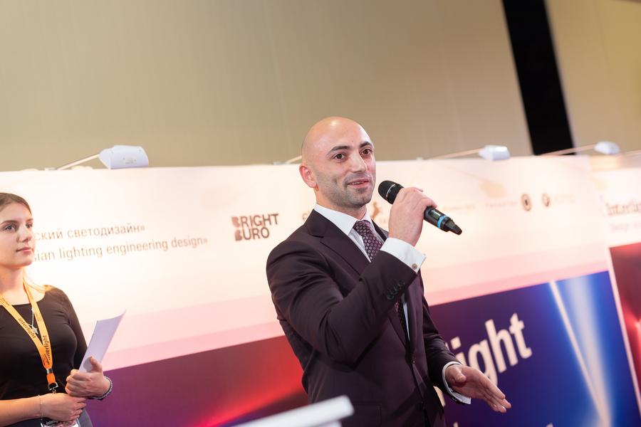 Резиденты «Сколково» впервые представят энергоэффективные технологии на выставке Interlight Russia | Intelligent building Russia