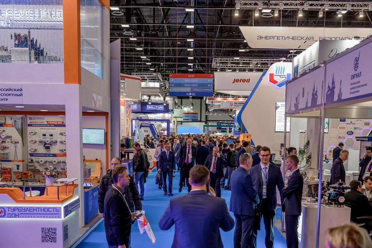 Итоги международной специализированной выставки «РОС-ГАЗ-ЭКСПО 2019»