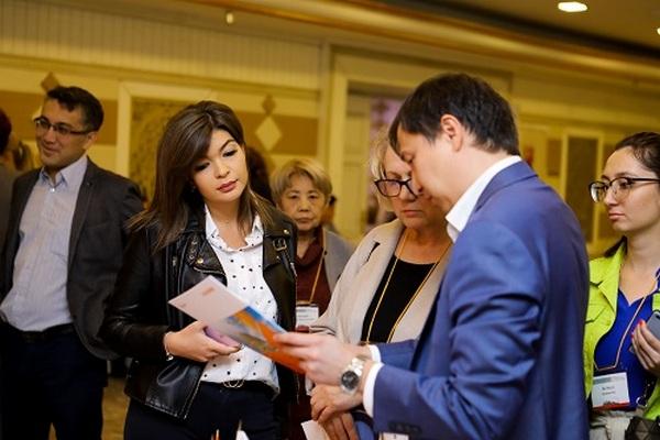 «Холдинг Кабельный Альянс» представил собственные разработки в Казахстане