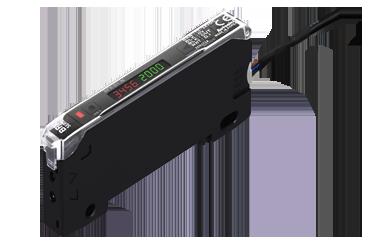 Autonics представляет новинку — оптоволоконные усилители с цифровым ЖК-дисплеем