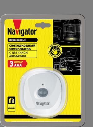 Светильники Navigator NPL-02