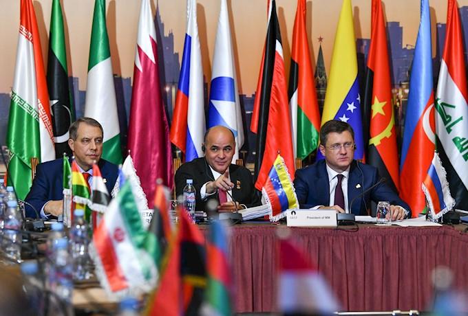 Министр энергетики РФ Александр Новак: «От безопасности поставок и спроса пора перейти к безопасности рынков»