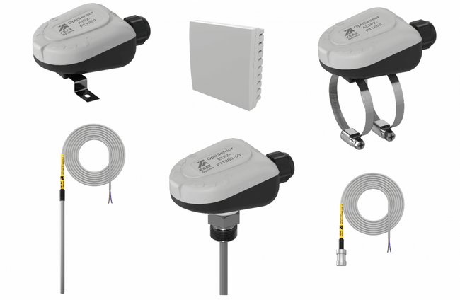 Новые датчики температуры OptiSensor от КЭАЗ