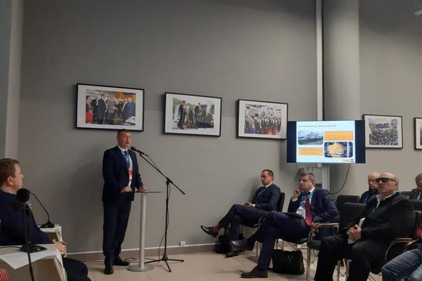 Прошлое, настоящее и будущее большой и распределённой энергетики обсудили на РЭФ в Уфе