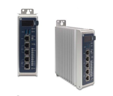 Контроллеры линейки PACSystems RX3i