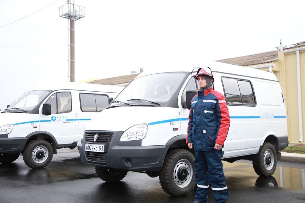 Модернизированная ПС «Лорис» в Краснодаре