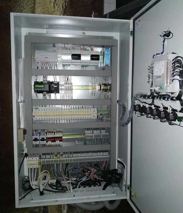 На базе оборудования ОВЕН разработана система мониторинга и управления режимами работы овощехранилища