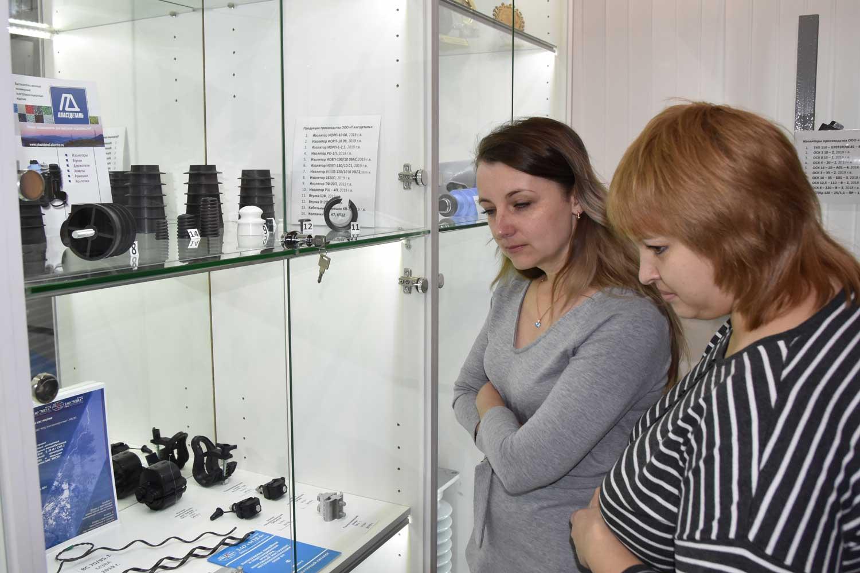 В Южноуральске открылся музей изоляторов