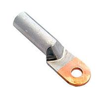 Медно-алюминиевые наконечники с напылением
