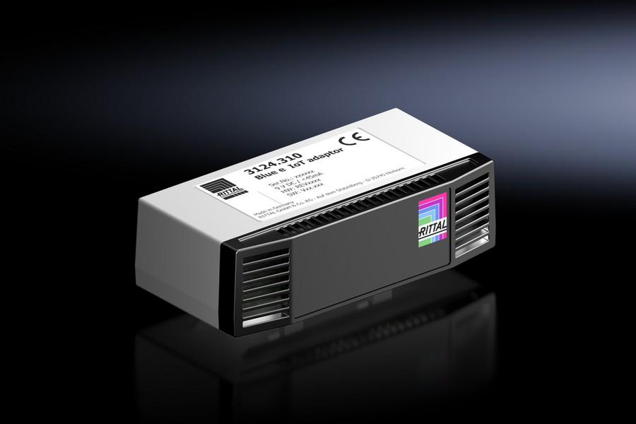 IoT-адаптер для холодильных агрегатов распределительных шкафов — новинка от Rittal