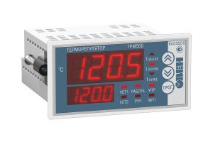 ОВЕН рекомендует проверить настройки параметров ПИД-регулятора ОВЕН ТРМ500-Щ2.30А