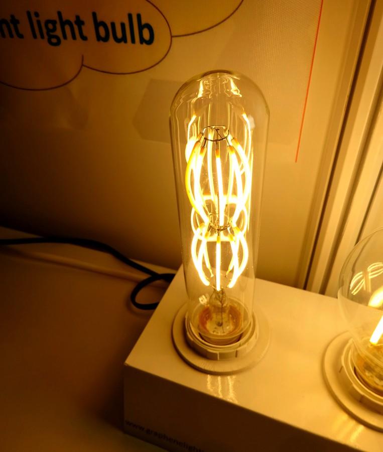 Новинки освещения, продемонстрированные на выставке Interlight Russia | Intelligent building Russia