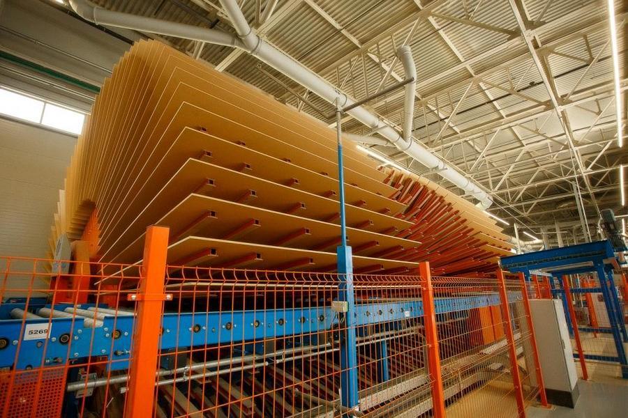 Внедрение ABB Ability™ EDCS на Павловском ДОКе стало первым российским проектом АВВ подобного рода