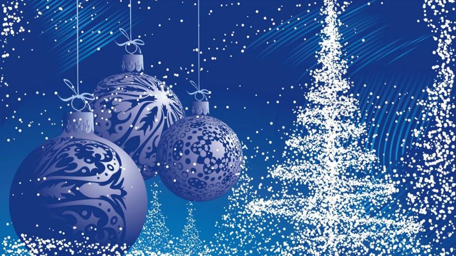 Компания «Рувинил» желает счастливого Нового года!