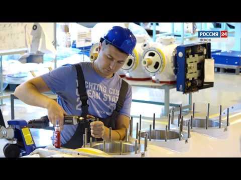 На ВГТРК Псков вышел специальный выпуск передачи о ЗАО «ЗЭТО»