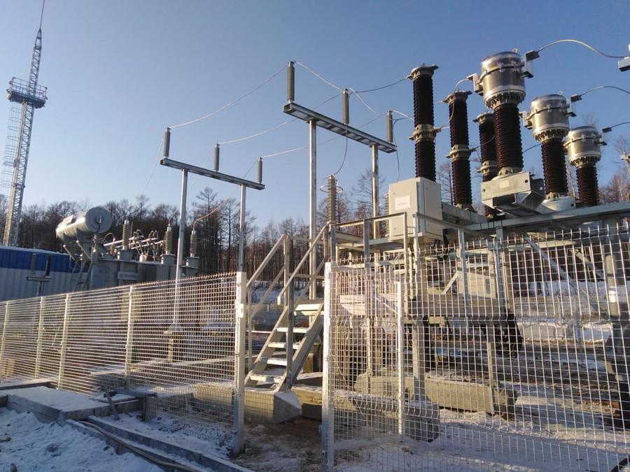 Инвестиции в проект превысили 800 миллионов рублей