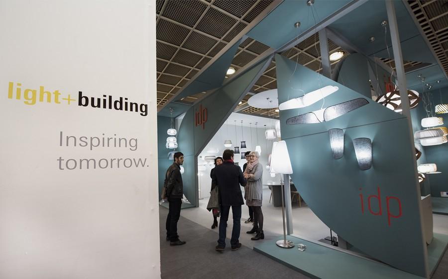 Новые технологии, тренды освещения и светодизайн будущего. Какой будет выставка Light+Building-2020
