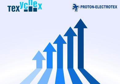 «Протон-Электротекс» стал одним из лидеров рейтинга «ТехУспех-2019» по объему экспорта