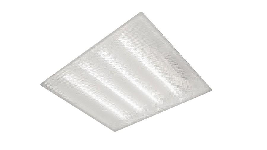 Компания SVT разработала новый LED-светильник для школ