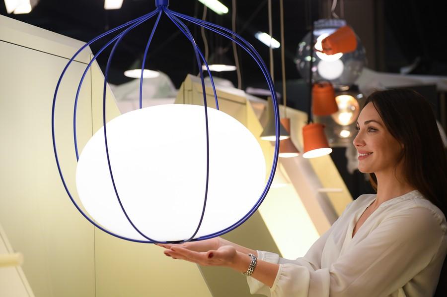 Выставка «Light + Building 2020»
