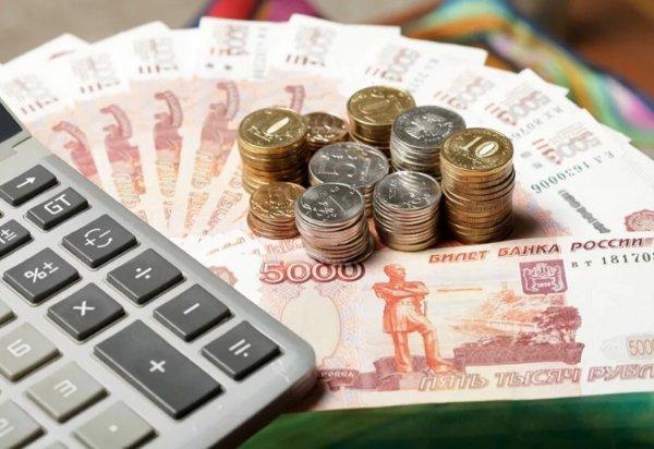 Губернатор Воронежской области заявил о росте зарплат на 8,6%