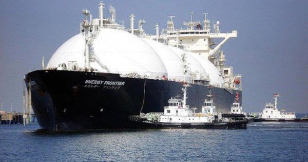 Германия заменит «Северный поток-2» на плавучую СПГ-установку