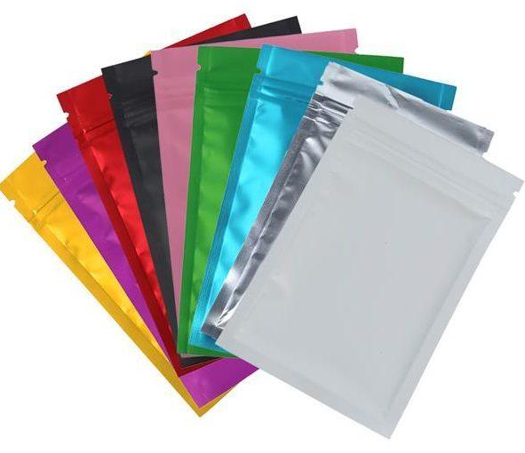 Пакеты для упаковки любой продукции на заказ