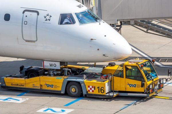 Спецтехника для аэропортов и аэродромов от мирового производителя Trepel