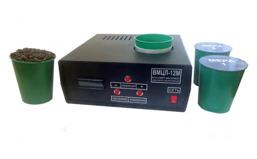 Цифровой лабораторный влагомер-масломер по доступной цене