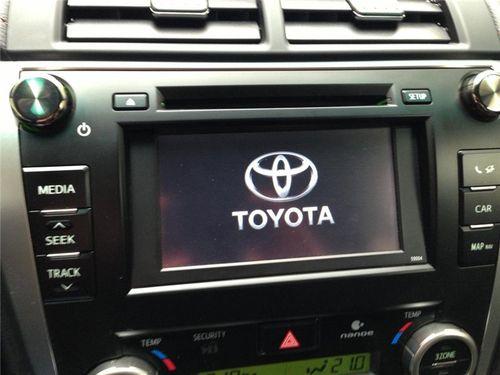 Как подобрать магнитолу для Тойоты?