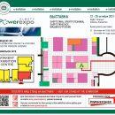 ГК «АНТРАКС» представит обновленный функционал КОМОРСАН на выставке PowerExpo Almaty