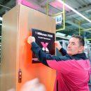 Компания Rittal выпустила миллионный шкаф VX25